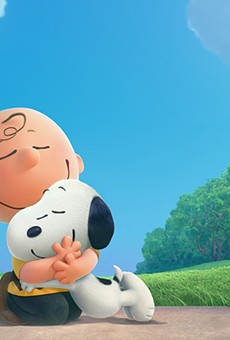Opening in Orlando: The Peanuts Movie and Suffragette