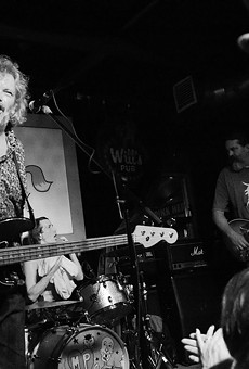This Little Underground: Meat Puppets still a revelation after 35 years