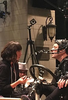Behind-the-scenes photos released of Jimmy Fallon's new ride at Universal Studios