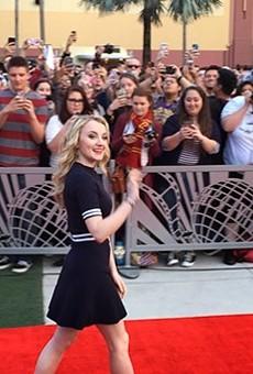 The 2014  Celebration of Harry Potter