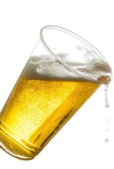 The high life: An ode to cheap beer