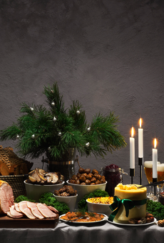 Swedish chefs: IKEA hosts holiday Julbord on Dec. 11