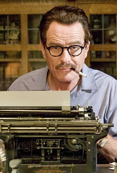 Trumbo, a story about the blacklisted Hollywood director Dalton Trumbo, cuts deep