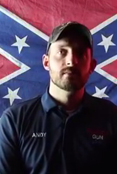Florida 'Muslim-free' gun shop owner wins religious discrimination case