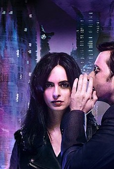 Jessica Jones takes a swing at rape culture  in new Marvel series on Netflix
