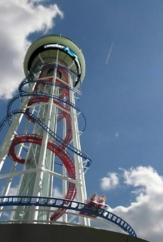 Orange County Commission says yes to Skyplex