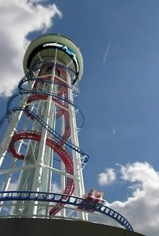 Orange County Commission says yes to Skyplex