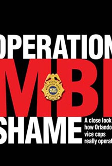 That time the MBI raided Orlando Weekly and arrested three of its staffers