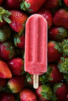 All-natural ice pops from The Hyppo will now be sold in Florida Publix stores