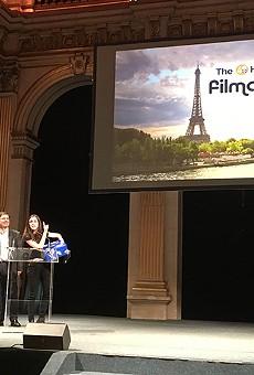 Filmapalooza Paris 2018