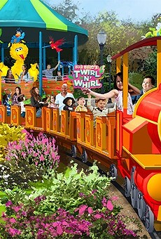 SeaWorld Orlando plans to debut new Sesame Street land by March 27
