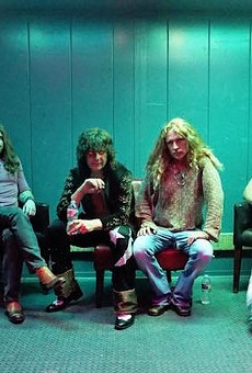 No Quarter to bring a dose of Led Zeppelin to Bike Week