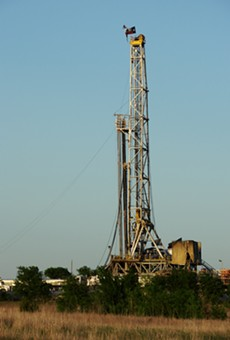 Orange County Commission opposes fracking