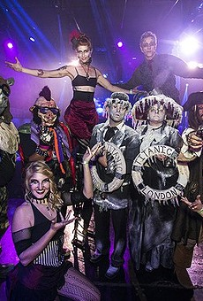 Go all out: 21 Orlando night clubs worth checking out