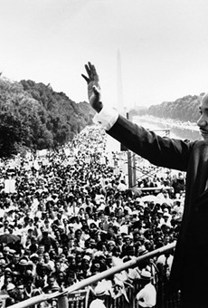 Here's all the ways to celebrate Dr. Martin Luther King Jr. in Orlando this week