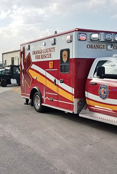 Florida lawmakers now want to arm paramedics during 'high-risk' operations