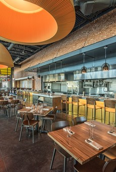 Lake Nona's Canvas Restaurant to open Jan. 25