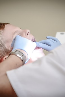 Dental association will provide free services in Orlando at Edgewater High next week