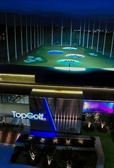 Topgolf announces location for new Orlando venue