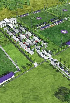 Orlando City to build new training center in Lake Nona