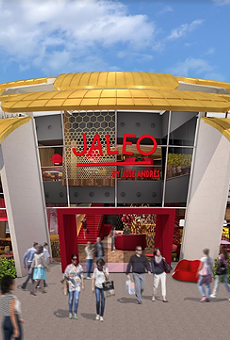 Spanish restaurant Jaleo opens at Disney Springs this Sunday