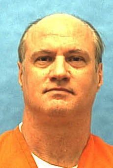 Florida Supreme Court blocks execution of inmate