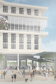 Orlando commissioners pledge $75 million for UCF downtown campus