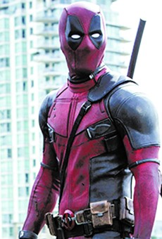 Opening in Orlando: Deadpool, How to Be Single and Zoolander2