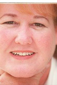 Longtime Orlando Sentinel food editor Heather McPherson bids paper goodbye