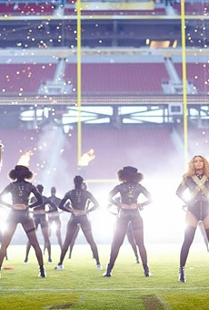 Police in Tampa and Miami may boycott upcoming Beyoncé concert