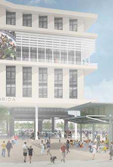 Florida Hospital donates $1.5 million to UCF downtown campus
