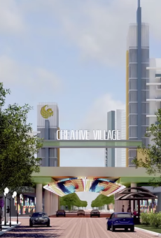 UCF rakes in $2.5 million more for downtown campus plans