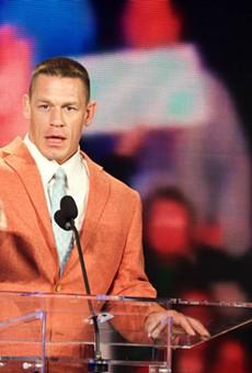 WrestleMania coming to Orlando Citrus Bowl in 2017