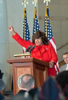 House Ethics Committee investigating U.S. Rep. Corrine Brown