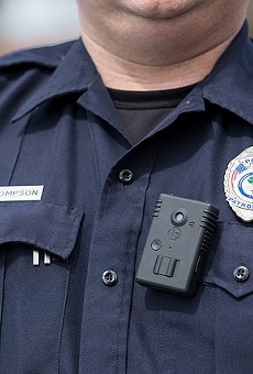 Rick Scott signs police body cameras, dental care bills