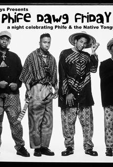 DJ BMF to host Phife Dawg Tribute at Lil Indies tonight
