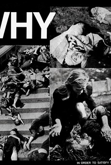 35 Years Later: Discharge - 'Why' EP