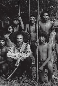 Embrace of the Serpent challenges Western ideals – like the impulse to protect indigenous peoples