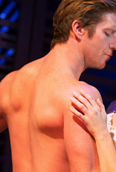 Review: 'Dirty Dancing: The Classic Story On Stage' at Dr. Phillips
