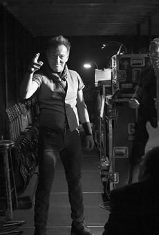 "Bruce Springsteen cancels North Carolina concert in protest of ""bathroom law"""