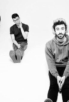 AJR is coming to the Orlando Hard Rock Live in November