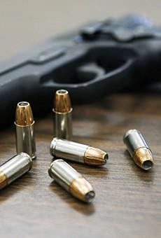 Bill allowing guns in Florida churches on school property advances in the Senate