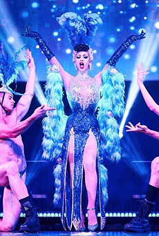 The best queens from 'RuPaul's Drag Race' are coming to Orlando for 'Werq the World' tour