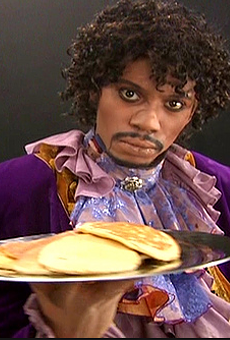 Celebrate Prince's legacy with a big-ass breakfast this weekend