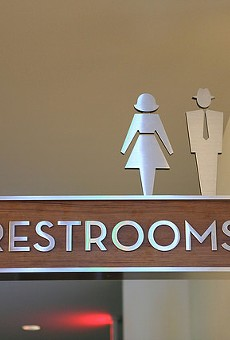 Marion County School Board plans to enforce bathroom ban on transgender students