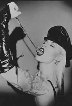 Orlando's S+M industrial troupe Genitorturers to celebrate 30th anniversary