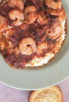 Three local spots to eat shrimp and grits on National Shrimp Day