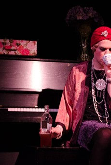 Fringe Review: 'An Evening With Sarah Pettyfer'