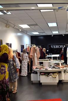 Modest Muslim boutique opens in Orlando Fashion Square Mall