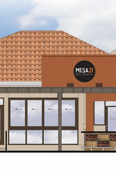 More details revealed on Lake Ivanhoe Mexican restaurant Mesa21